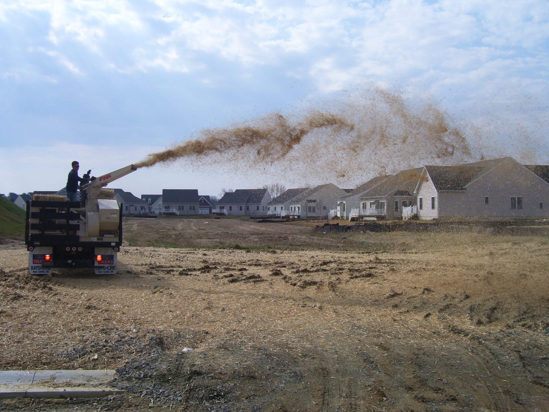 Erosion Control Photo 1