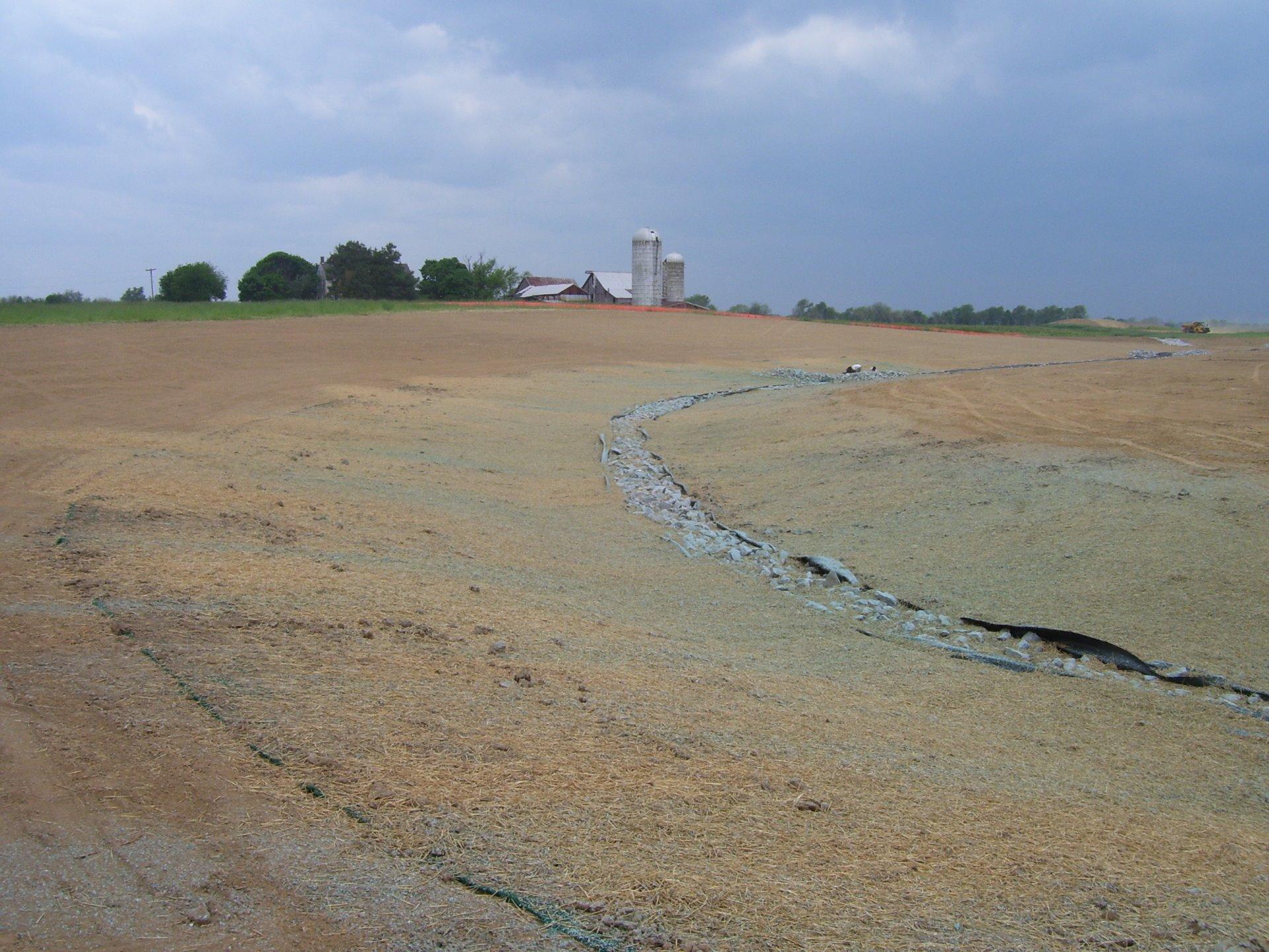 Erosion Control Photo 7